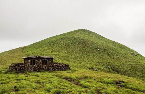 കേരളത്തിലെ ഊട്ടി എന്നറിയപ്പെടുന്ന റാണിപുരം